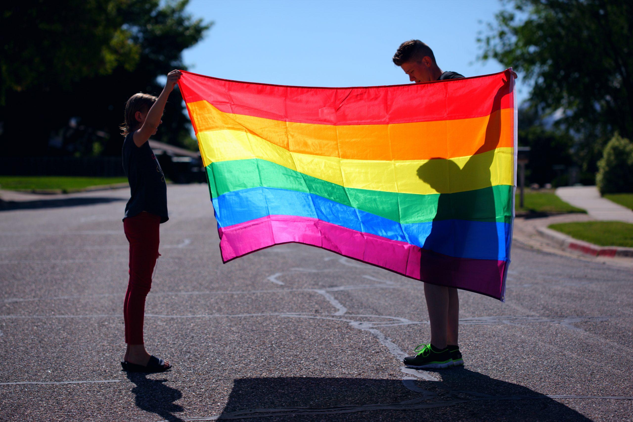 Svetski dan porodica u LGBT zajednici