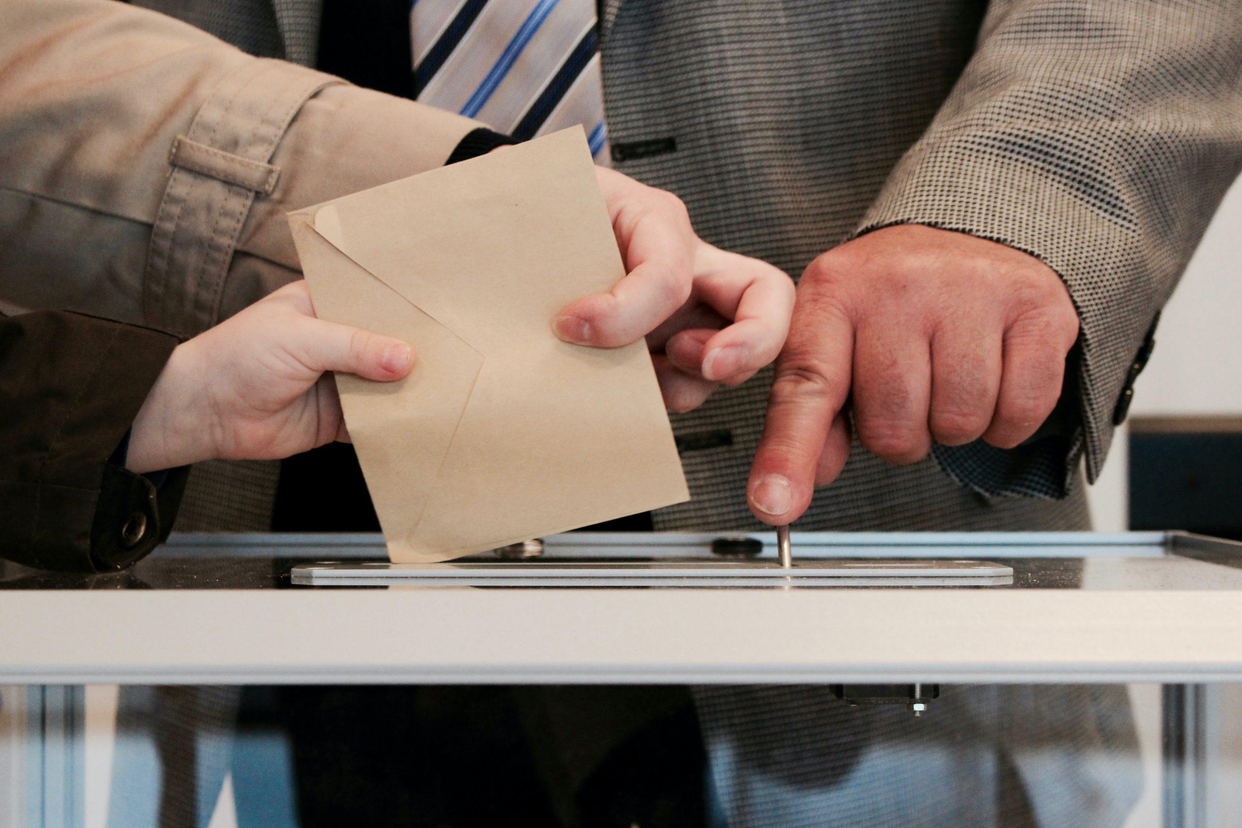 Izbor na izborima