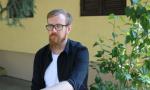 Storyteller: Samuel Koruniak: Treba imati hrabrosti...